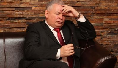 Kaczyński też opowiadał rasistowski żart o Obamie