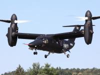 Europejski samolot pionowego startu. Oto AW609 TiltRotor