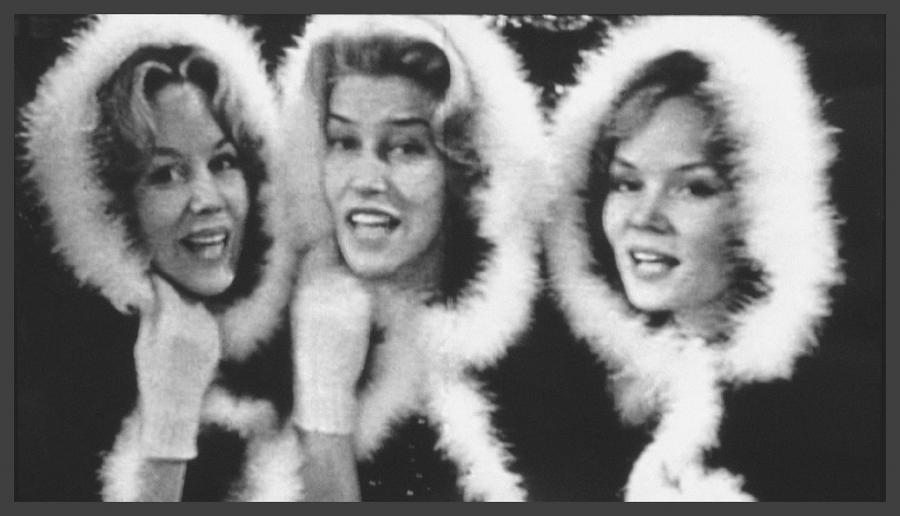 Oldboye sceny: The Beverley Sisters
