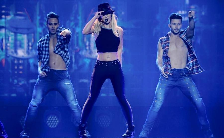 Britney Spears zagra na Super Bowl?