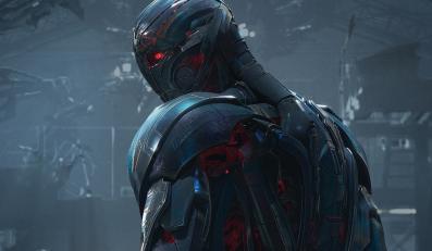 Ultron –największy wróg ludzkości i Avengersów