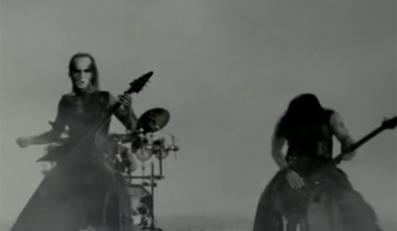 Behemoth lepszy niż Slayer i Rammstein
