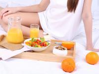 Dieta na dobry początek dnia. Dodaje energii i zdrowia