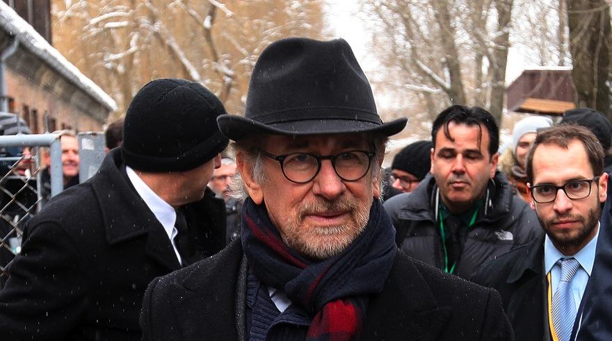 Steven Spielberg zekranizuje książkę \