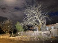 IMGW ostrzega: Wieczorem i w nocy będzie ciągle mocno wiało