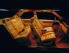 Klasyczne Volvo 780 coupe