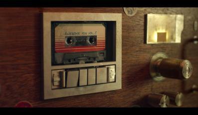 """Jeszcze lepszy soundtrack w """"Strażnikach galaktyki 2"""""""