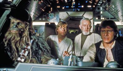 """Han Solo z """"Gwiezdnych wojen"""" do własnego filmu"""