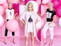 Nie tylko dla słodkich blondynek: kolekcja specjalna Mohito