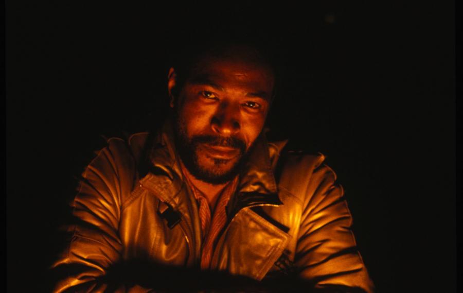 Muzycy ofiarami morderców: Marvin Gaye