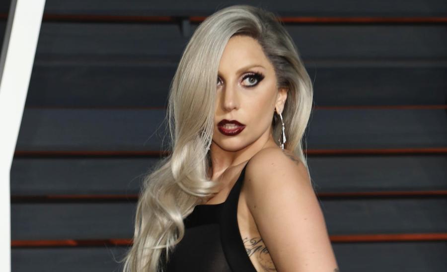 Lady GaGa nie wie, kiedy poślubi Taylora Kinneya