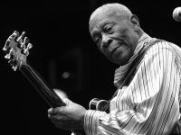 """B.B. King nie żyje. Pożegnanie """"Króla bluesa"""" [ZDJĘCIA]"""