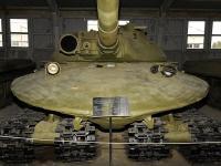 Obiekt 279 - radziecki czołg na wypadek wojny jądrowej...