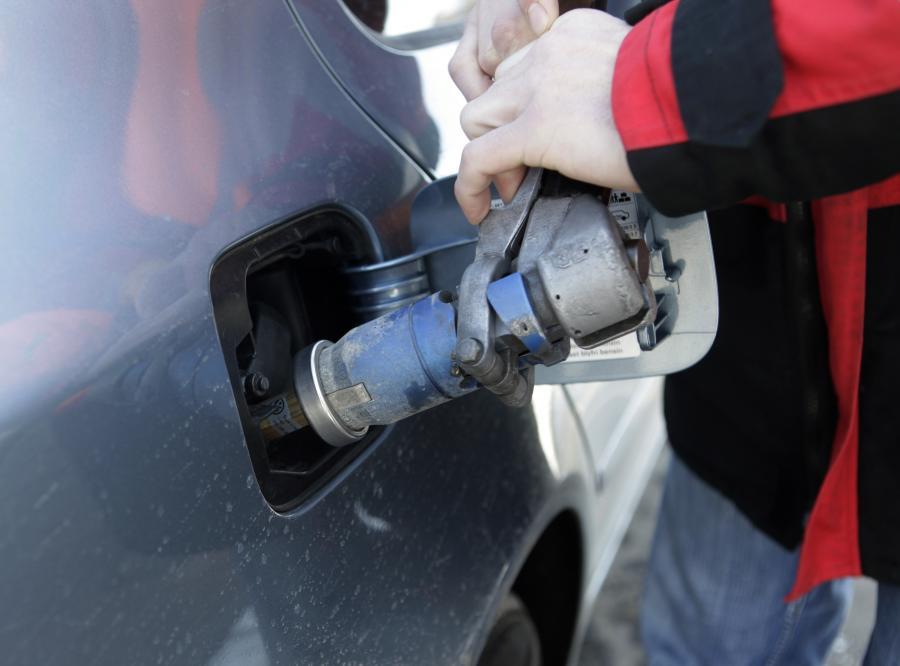 Auto na gaz LPG, czyli oszustwo! Oto dowody