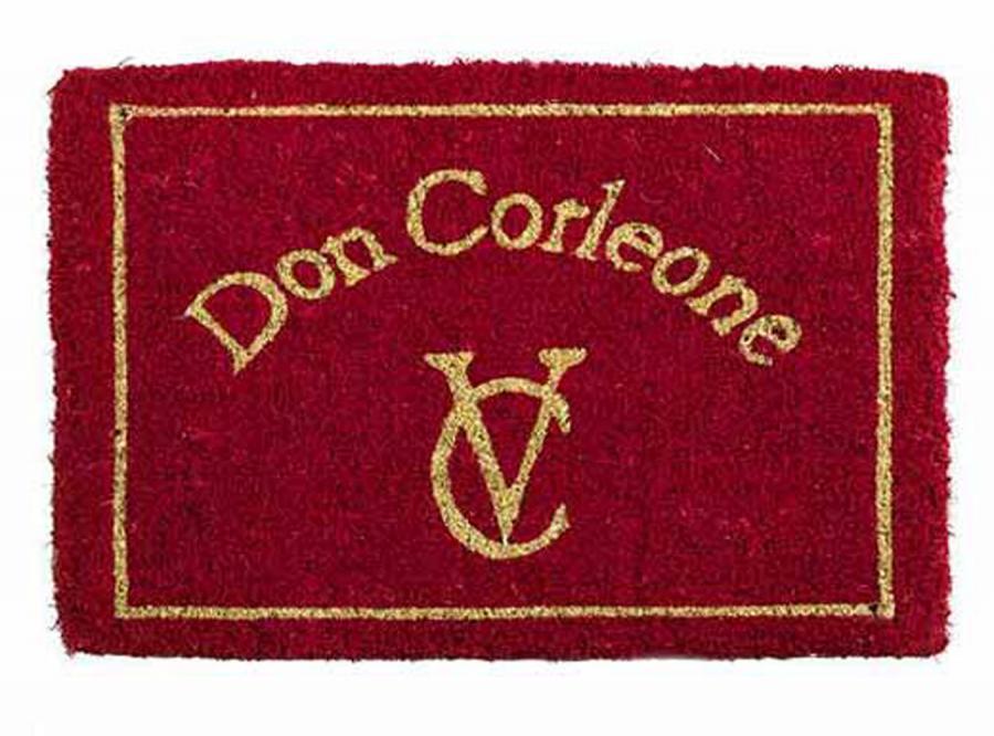 Być jak Don Corleone...