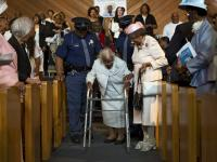 Najstarsza osoba na świecie skończyła 116 lat