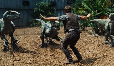 """Jurassic World"" bije kolejne rekordy kasowe"