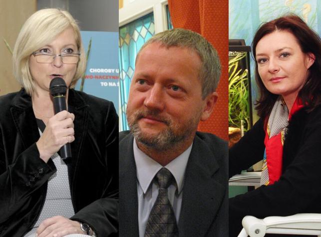 Od poniedziałku w TVP trwają przesłuchania chętnych do zarządu.