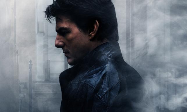 Tom Cruise ma misję i nie zawaha sięjej wypełnić [ZDJĘCIA]