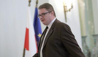 Michał Kaminski będzie musiał odejść