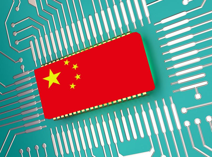 Mandżurski czip, czyli Chiny szpiegują każdego