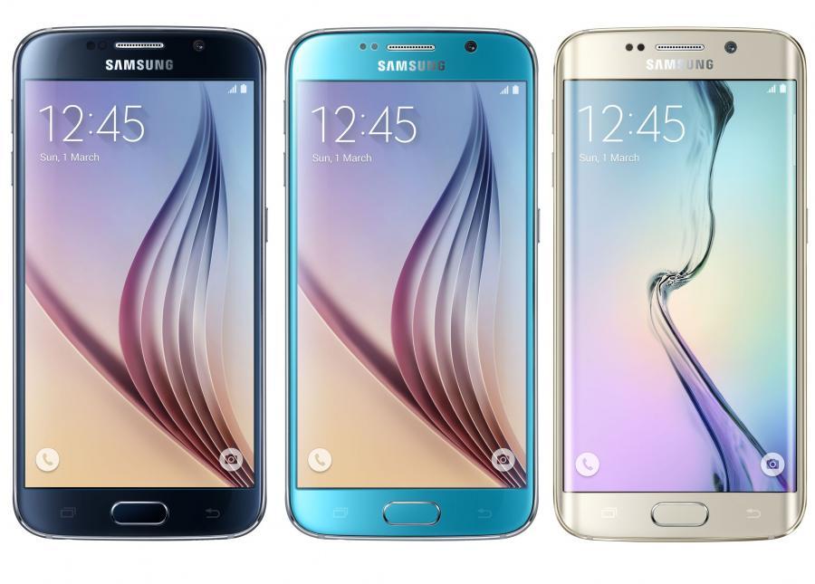 Telefon Samsung Galaxy S6