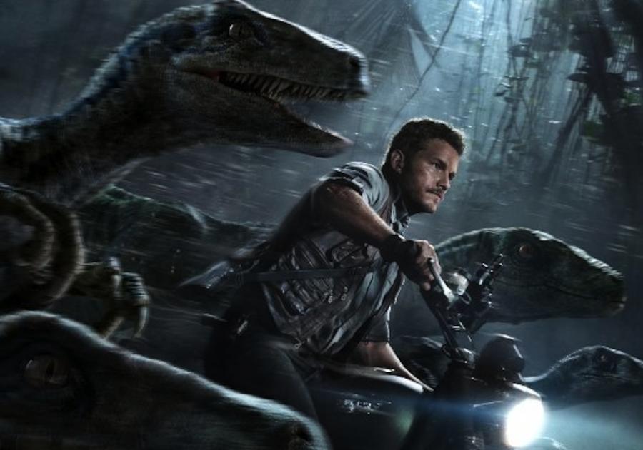 "3. ""Jurassic World"" –1,669 miliarda dolarów"
