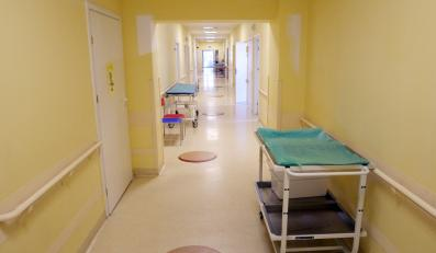 Polskie szpitale też chcą leczyć bez bólu