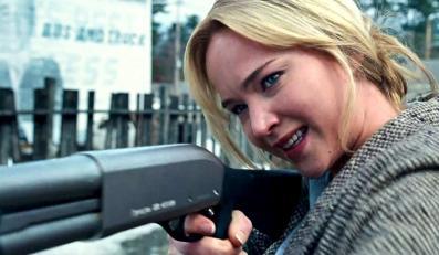 Jennifer Lawrence wymyśliła mopa