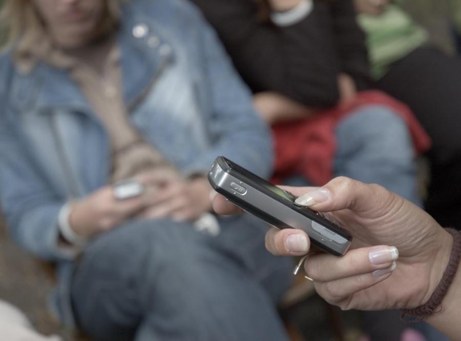 SMS-ami zdecydują o ukrzyżowaniu Jezusa