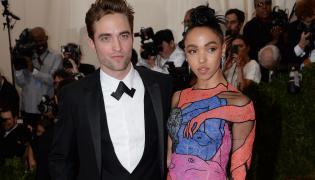Robert Pattinson i FKA twigs: Ślub aktualny
