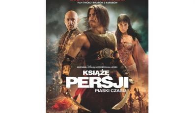 """""""Książe Persji"""" - w swojej klasie niezłe kino"""