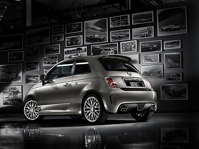 Polski Fiat ku chwale mistrza