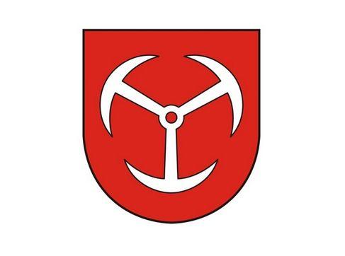 Herb miasta Brzeg