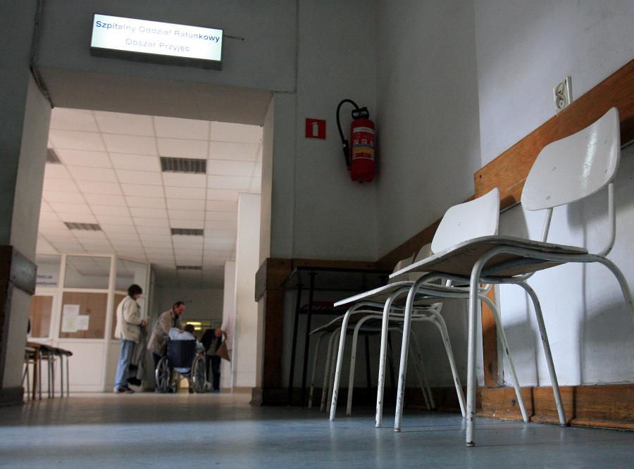 Rząd pomoże szpitalom przekształcić się w spółki