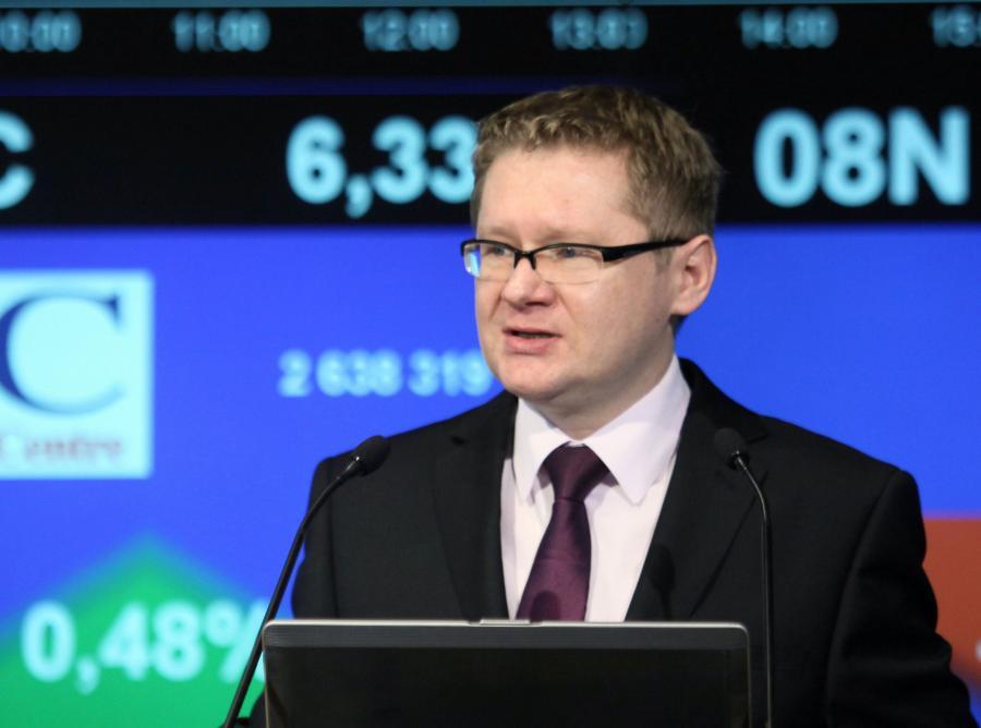 Krzysztof Rosiński