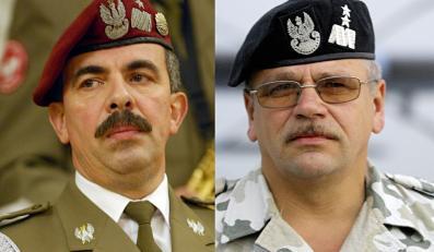 Dwie kandydatury na szefa Wojsk Lądowych