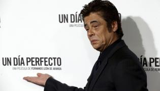 "Benicio Del Toro będzie zły w ""Star Wars: Episode VIII"""