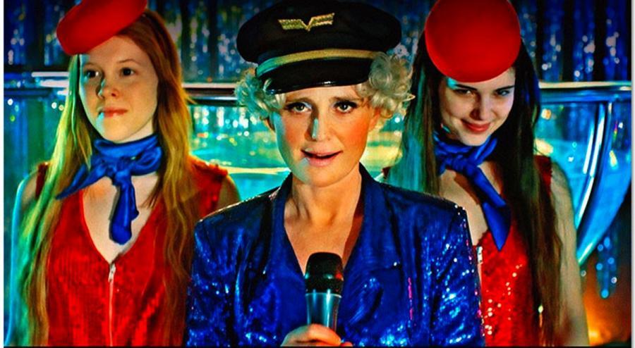 """Polskie """"Córki dancingu"""" podbijają serca widzów na amerykańskim Sundance"""