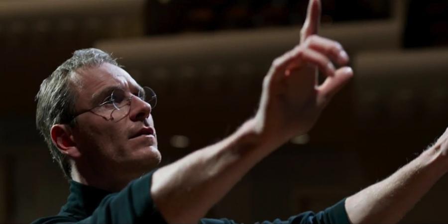 Michael Fassbender świetny jako Steve Jobs