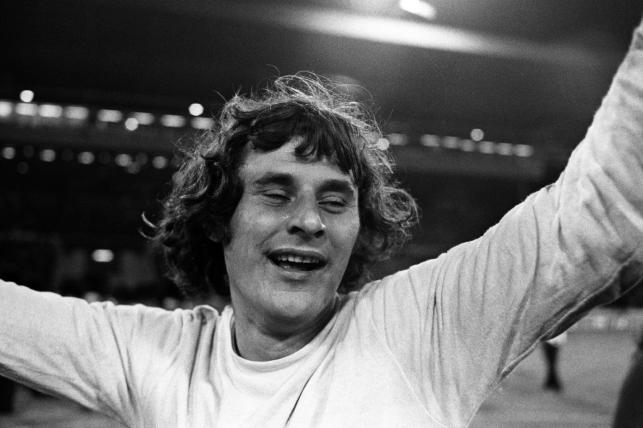 Mecz Polska-Anglia na Wembley. 17 października 1973 r.