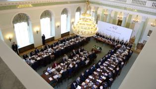 Prezydent Andrzej Duda powołał członków Narodowej Rady Rozwoju