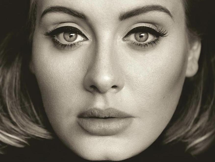 Adele mówi wszystkim \