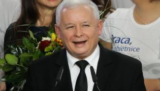 Marta Kaczyńska; Jarosław Kaczyński