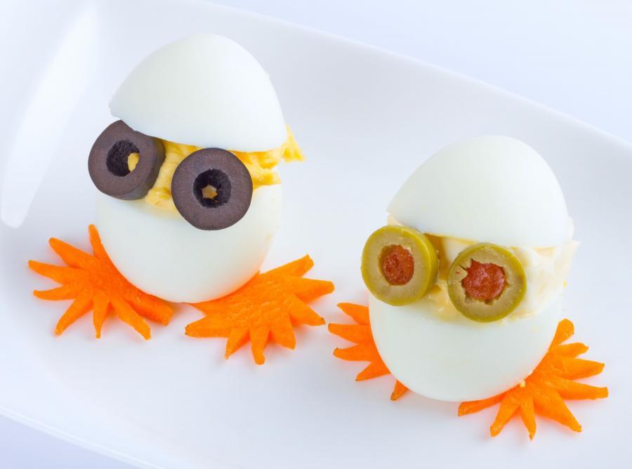 Jajka w ciemnych skorupkach mają więcej wartości odżywczych niż białe – MIT