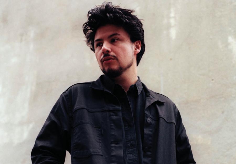 Jamie Woon wystąpi na Audioriver 2016 w Płocku
