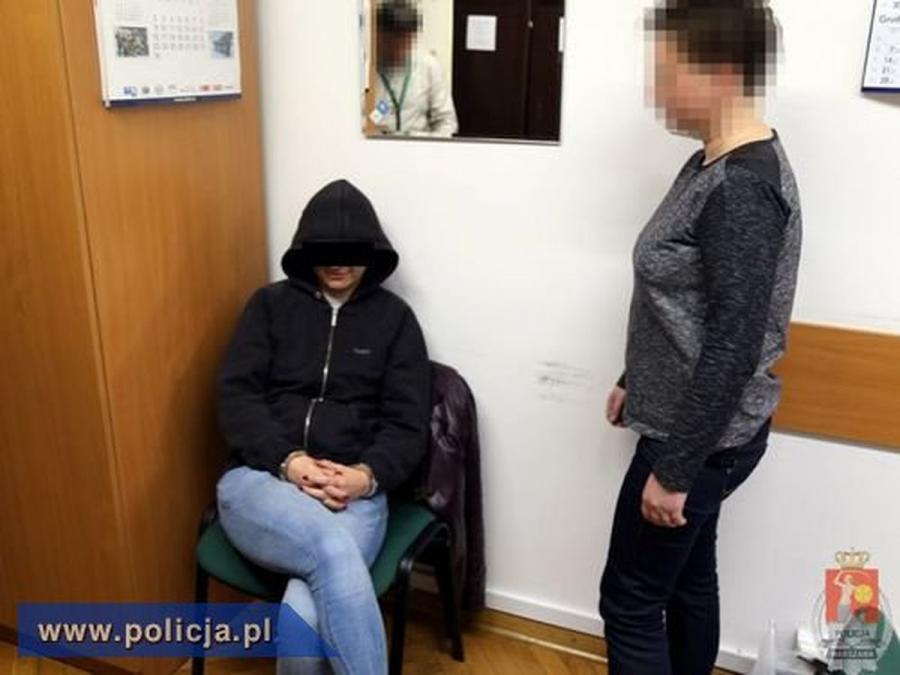 36-letnia Paulina D. jest podejrzana o to, że przesyłała do różnych instytucji i urzędów faktury VAT za fikcyjne usługi