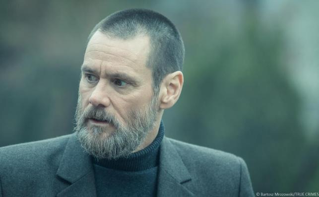 """Jim Carrey w filmie """"True Crimes"""" / fot. Bartosz Mrozowski / zdjęcie z profilu Krakow Film Commission"""