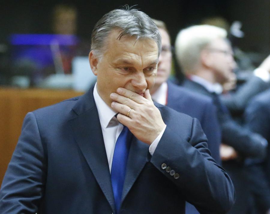Viktor Orban