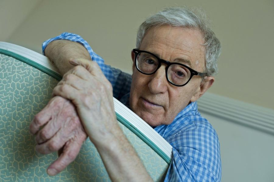 80-letni Woody Allen nie zwalnia tempa